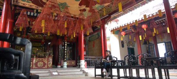Phuc Kien Assembly Hall, Hoi An Ancient Town