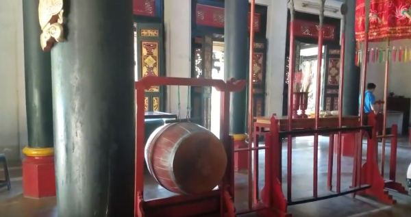 Hung King Temple, Ho Chi Minh City