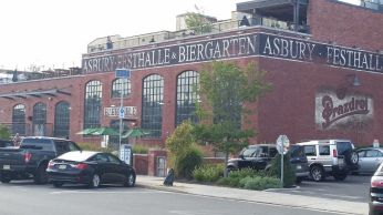 Asbury Beirgarten