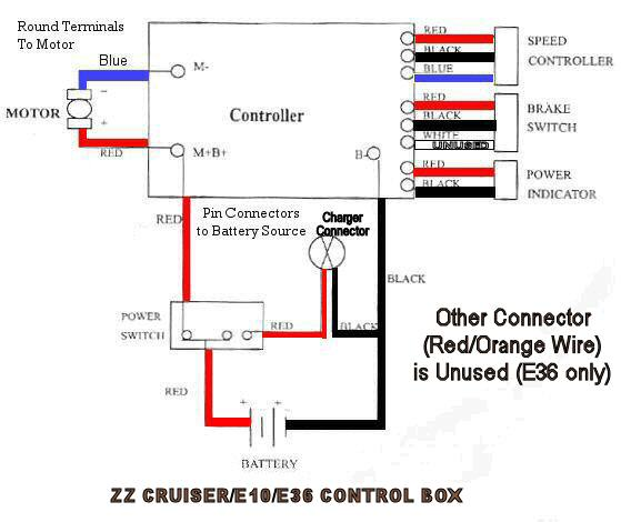 schwinn electric scooter battery wiring diagram 2003 ford taurus mobility 39 images parts alternative universal cont80a24v at cita asia