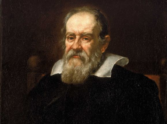 "Galileo Galilei, a ""mind and hands"" master. His strong network and 'science and business' mindset helped him excel at tech discovery and innovation."