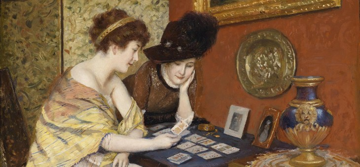 There are many ten- or twenty-year predictions about how technologies will develop.  But in most cases, you could also do cartomancy instead.