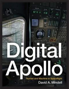 Digital Apollo. Human and machine in spaceflight