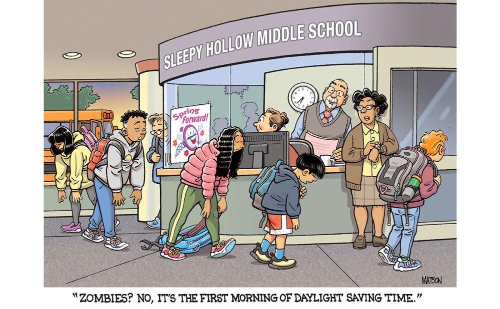 medium resolution of Should We Get Rid of Daylight Saving Time?