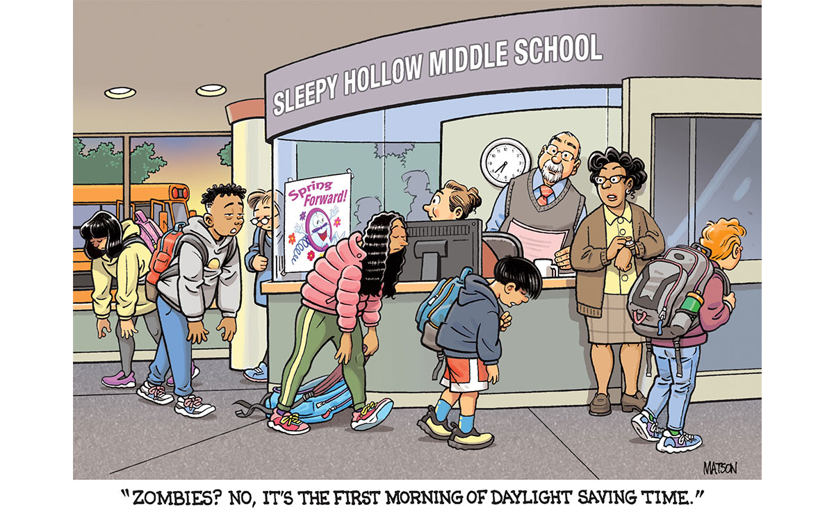 hight resolution of Should We Get Rid of Daylight Saving Time?