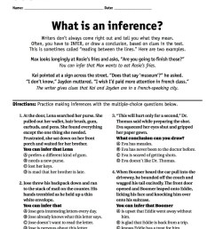 Your Must-Have Inference Activity [ 1280 x 989 Pixel ]