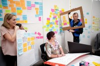 "ePatients discuss the ""healing process"" of IDEO Design ..."