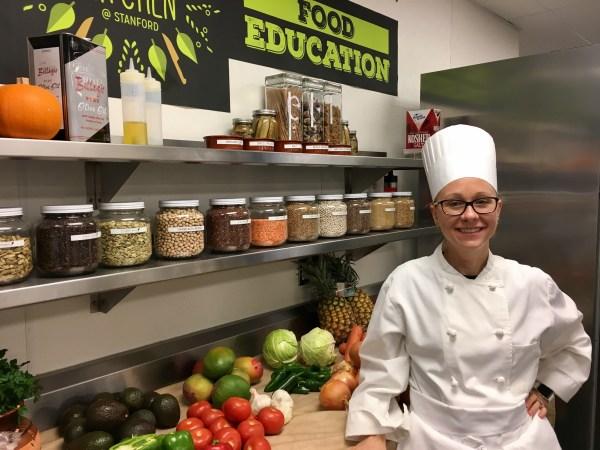 Reimagining Nutrition Education Doctor-chefs Teach