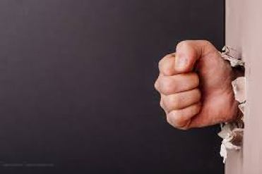 Weird Injuries Rads See: Punching Walls | Diagnostic Imaging