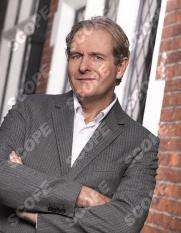 ENGLISH ACTOR ROBERT BATHURST - 2011