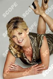 ANTHEA TURNER - 2011