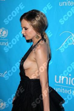 at the 2011 Unicef Ball, Beverly Wilshire Hotel, Beverly Hills, CA 12-08-11