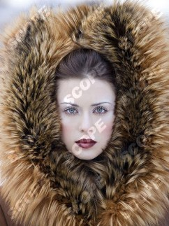 FOR EDITORIAL USE ONLY, FOR ADVERTISING PERMISSION MUST BE SOUGHT FROM SCOPE BEAUTY