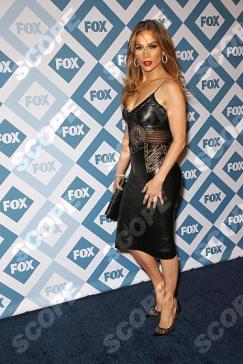 at the FOX All-Star Party Winter 2014 TCA Press Tour, Langham Hotel, Pasadena, CA 01-13-14