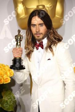 at the 86th Annual Academy Awards Press Room, Hollywood & Highland, Hollywood, CA 03-02-14