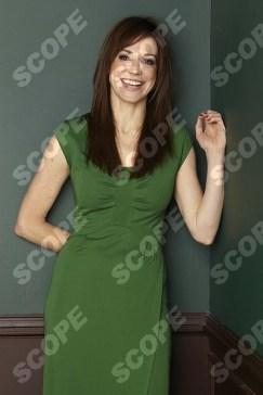 Actress Frances O'Connor - 2014REF NO : 75526MUST CREDIT : ALA