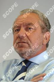 SIR ALAN SUGAR