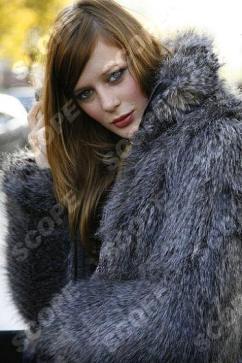 SR24192-K Faux Fur