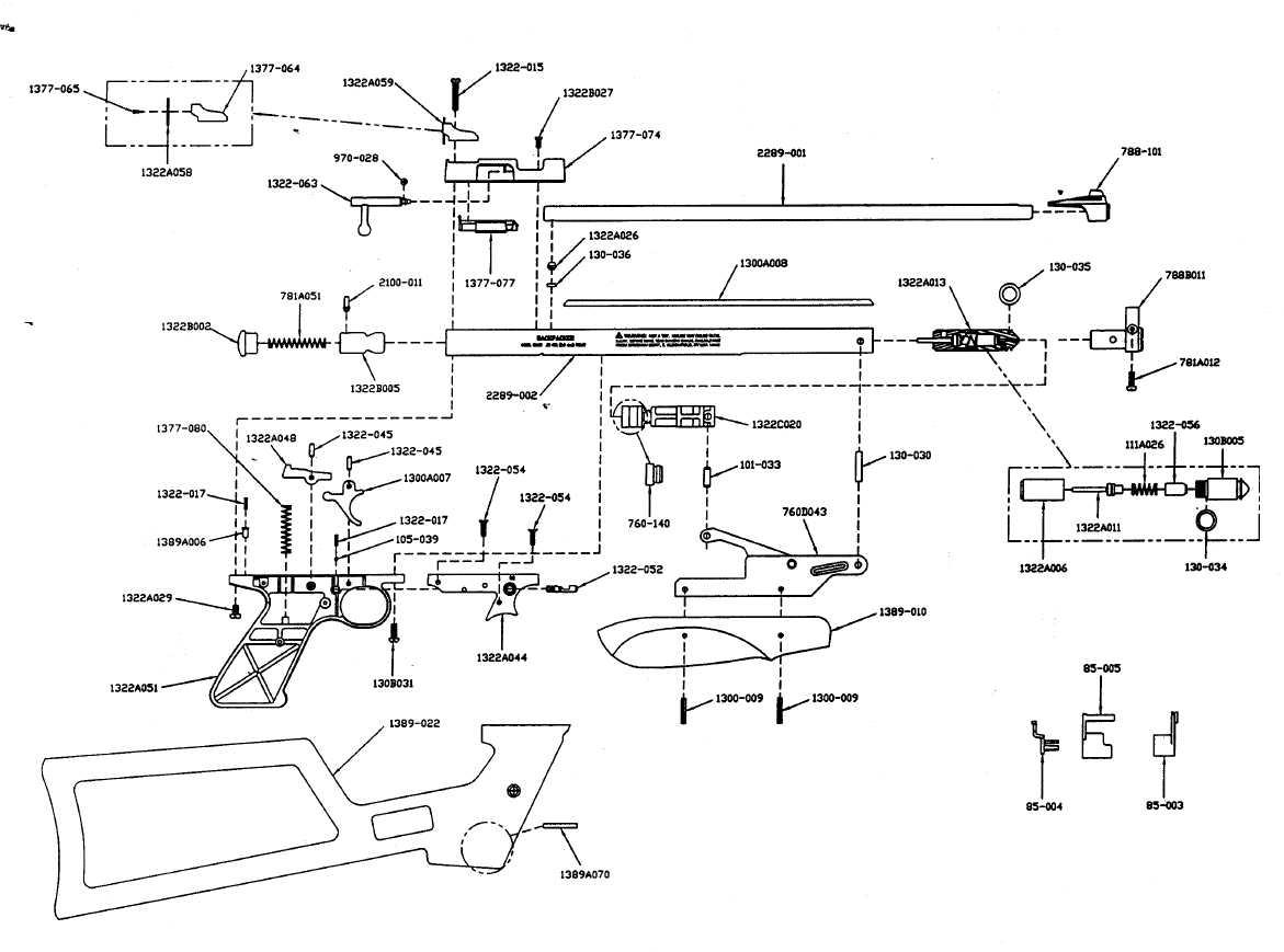 Crosman 760 Parts Schematic Homedecoringideas Us