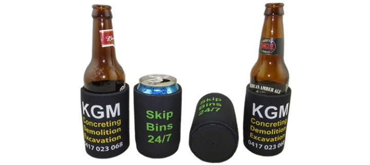 Neoprene Stubby Holders