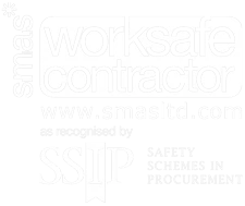 smas worksafe contractor accreditation logo
