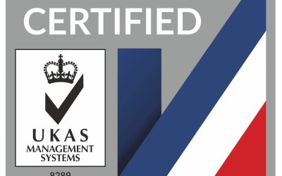 ISO 9001: 2015 Seal of Approval