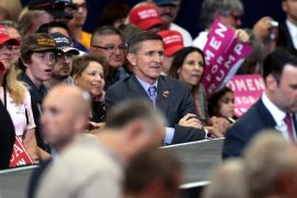 Michael_Flynn Wikimedia Commons