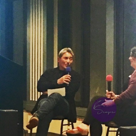 Santa Cruz Tech Meetup: Guy Kawasaki, February 7,2018