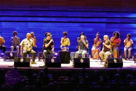 bobby mcferrin jireh choir David Worm