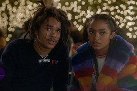 Watch grown-ish Season 2 Episode 2