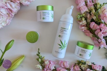 cannacell hemp stem cells skincare