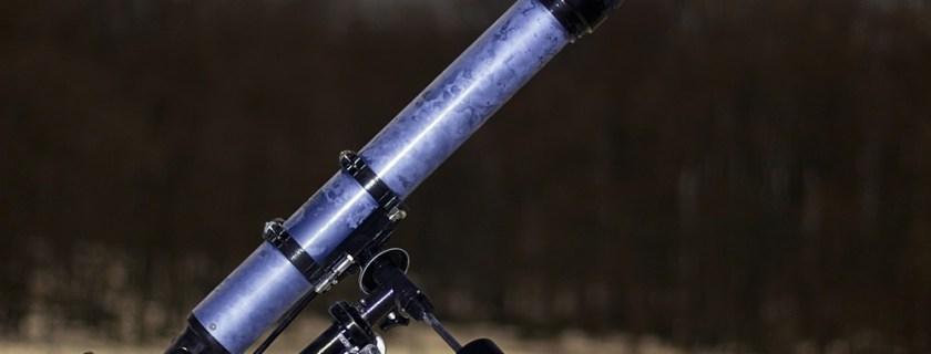 The Best Telescope for Beginners
