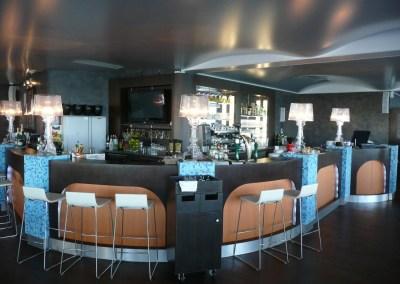 Laporte - bar, brasserie, restaurant - agencement de commerces