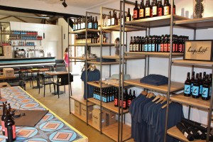 Agencement de bars, brasseries et restaurants