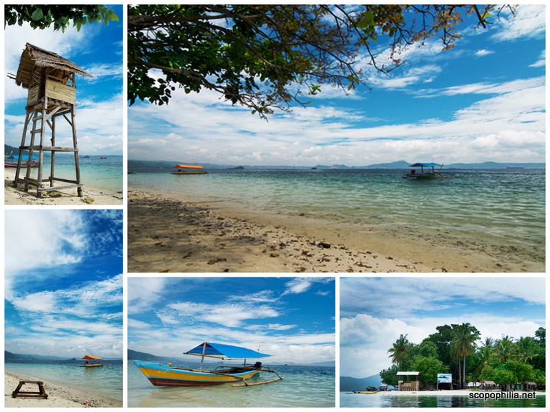 Pantai Mutun - Lampung
