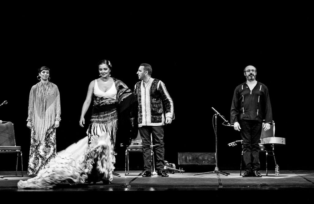 Chekara So close so far - Flamenco-7244