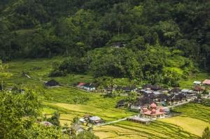 Perkampungan-di-Kabupaten-Agam-Sumbar