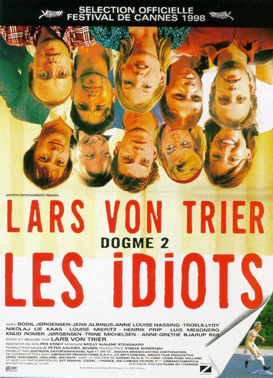 Les Idiots Lars Von Trier : idiots, trier, Idiots, (1998), Scopophilia
