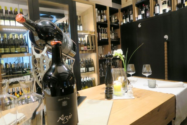 Bressanone : Vitis