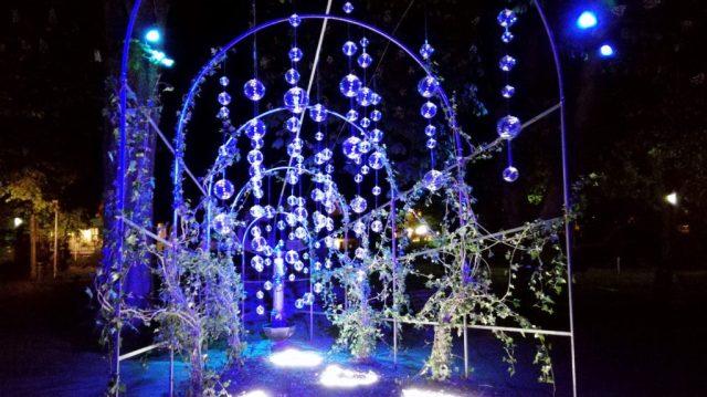 Bressanone: Festival di Acqua e Luce