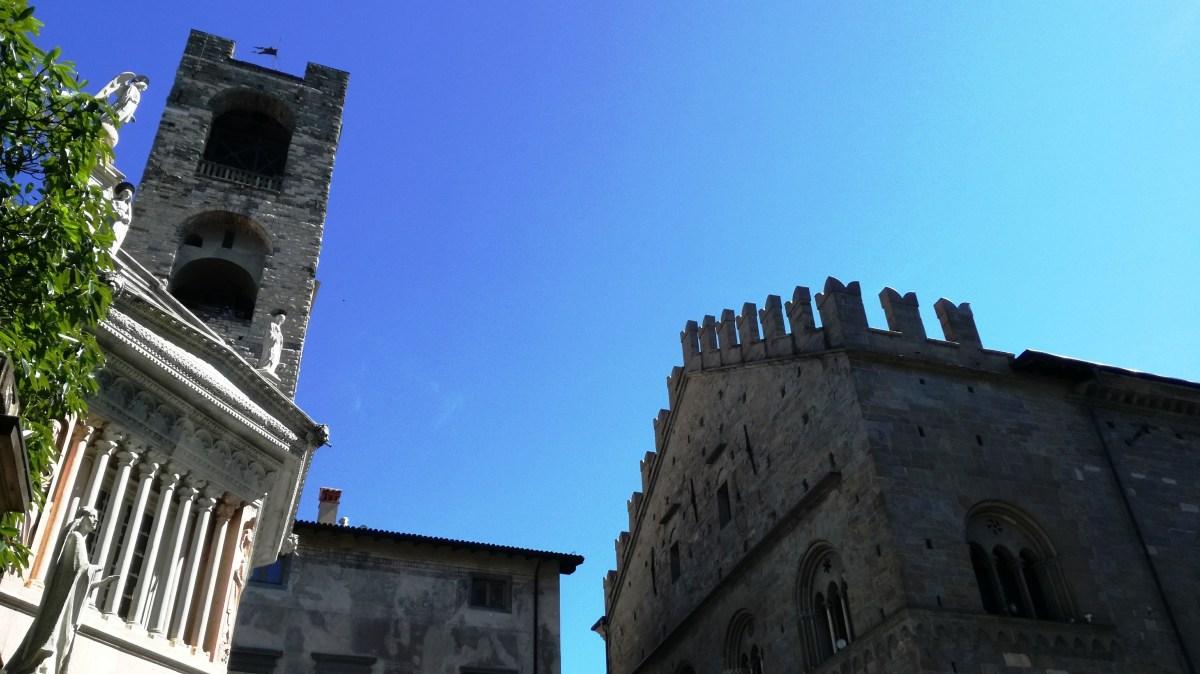 4 ore per scoprire Bergamo Alta