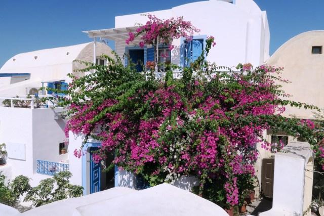 Cosa vedere a Santorini: Imerovigli