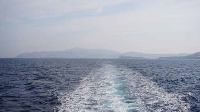 Tour delle Isole Cicladi