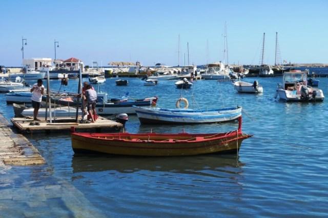 Sicilia itinerario