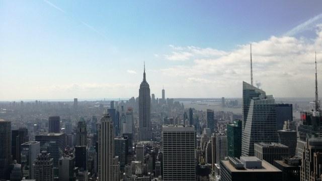 7 giorni a New York