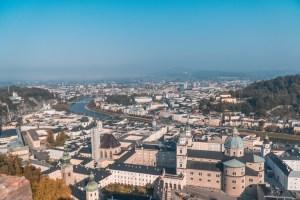 Cosa fare a Salisburgo, la città di Mozart