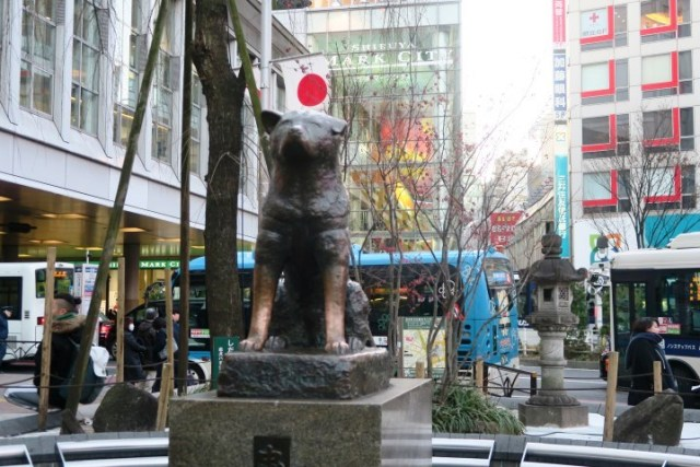 quartieri di Tokyo