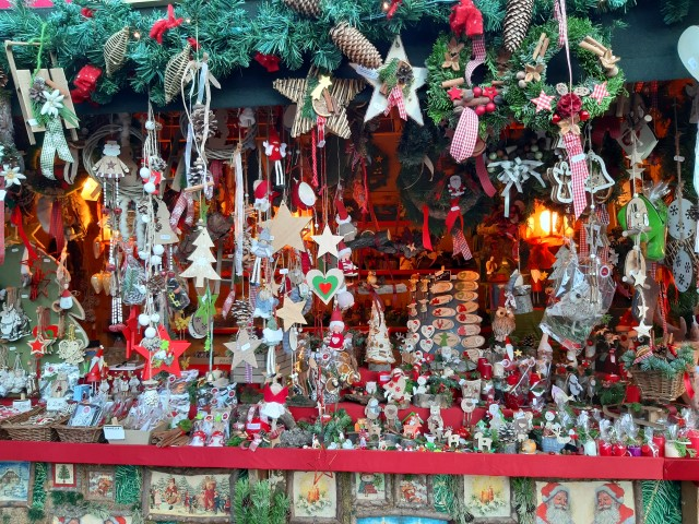 Natale in Austria