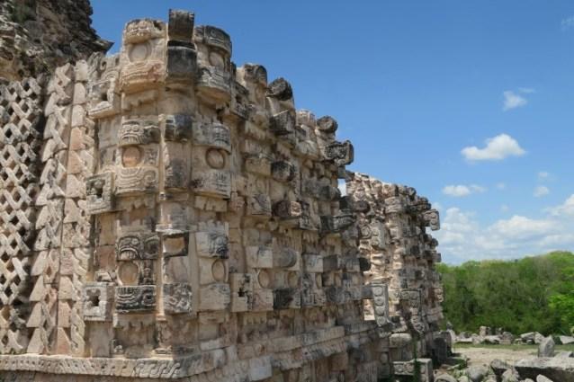 itinerario di 2 settimane in Messico