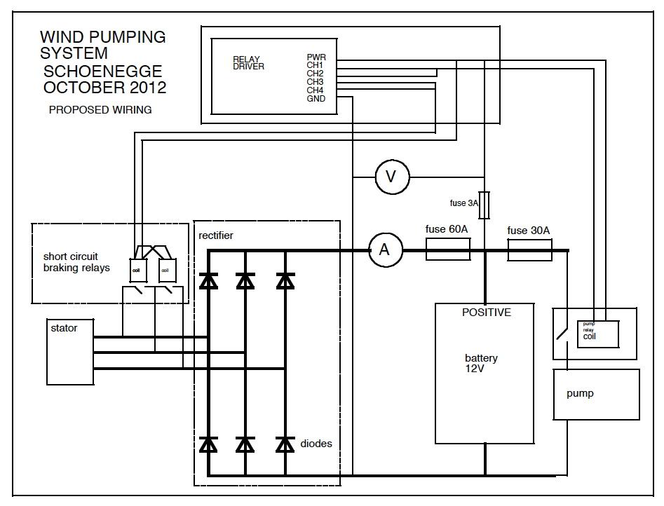 Battery Wiring Diagram Stator Kawasaki Parts Diagram